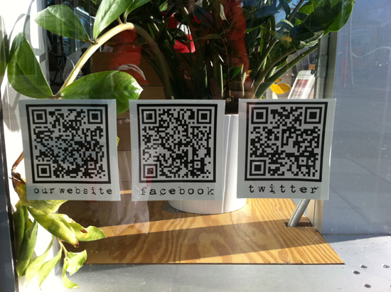 photo How To... Use QR Codes