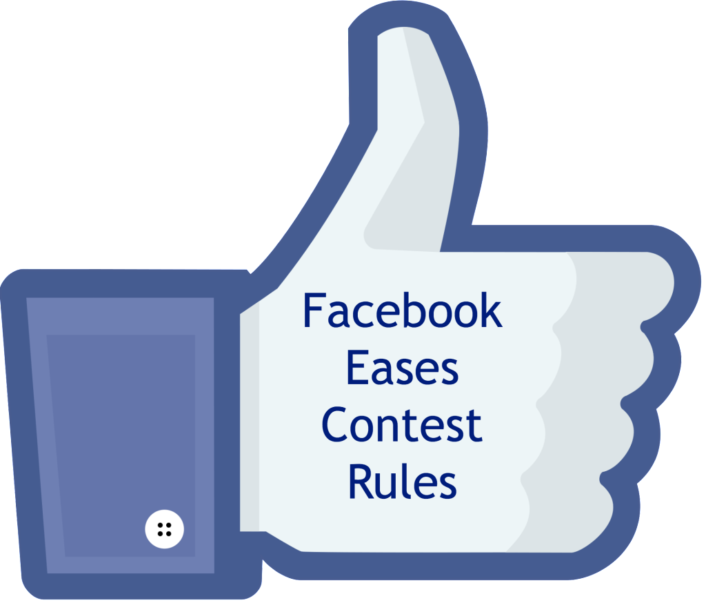 Facebook like thumb 1024x877 Facebook Eases Rules On Contests