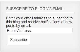 signup WordPress Plugins to Increase Your Blog Subscriptions