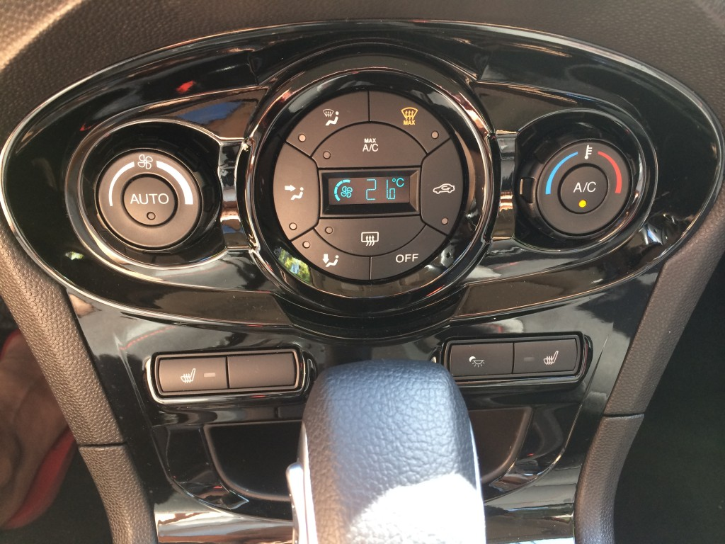 IMG 0244 1024x768 Technology on a Road Trip with the Ford Fiesta