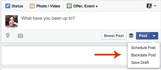 4 Ways to Schedule Posts on Facebook Pages & Profile